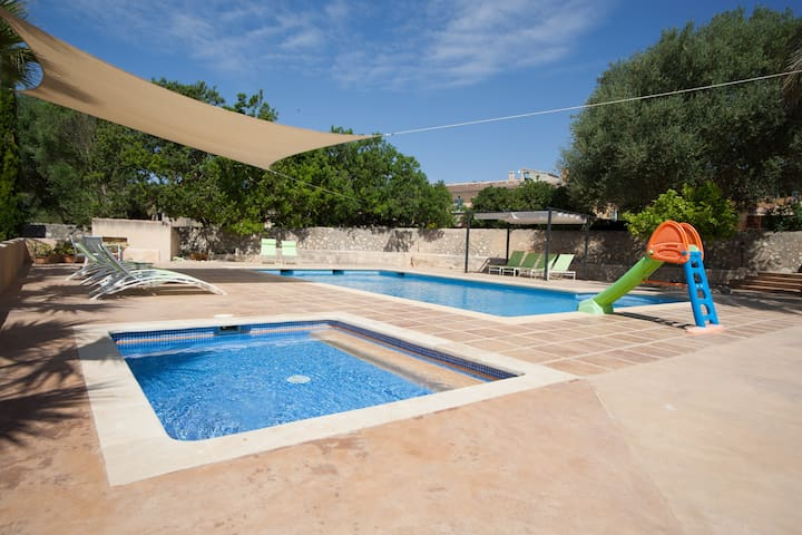 ES PORXET - Apartment for 4 people in Manacor. - Manacor - Apartment