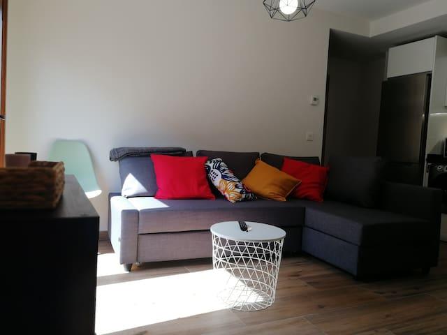 """Apartamento """"La Réunion"""" 1"""