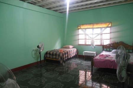 Your Home away Home ,Quinta Faith - Jinotepe - Bed & Breakfast