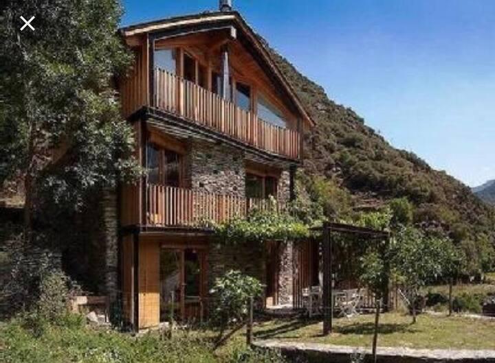 Alojamiento único romántico y de aventura *
