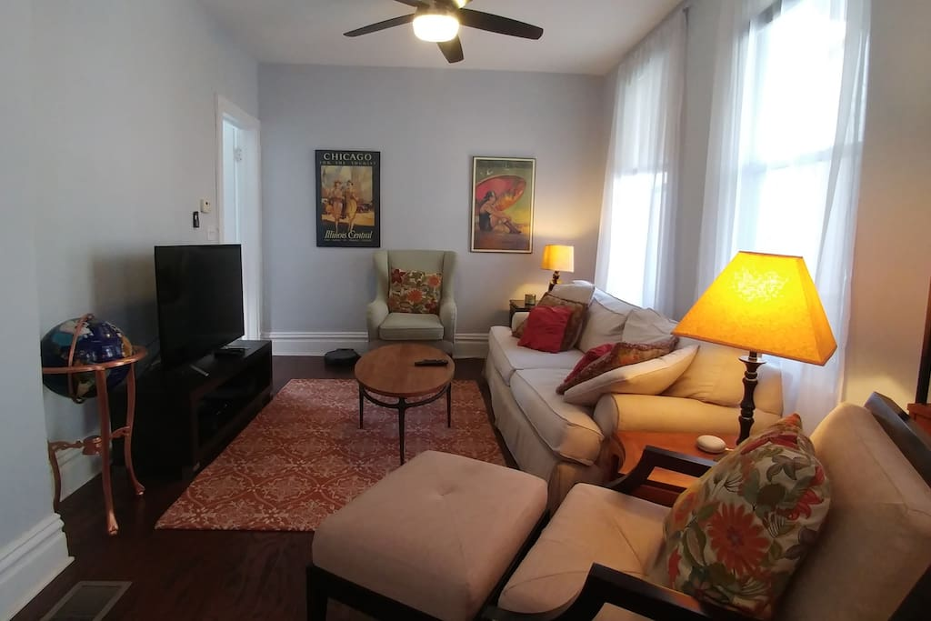 Beautiful Two Bedroom Apartments For Rent In Chicago Illinois United States