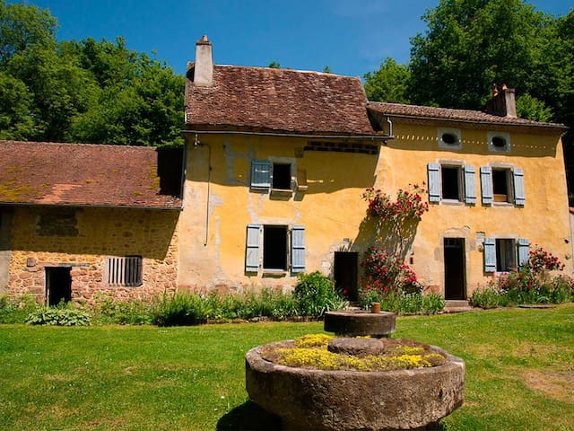 Capriccio, charming accommodation - Thiat - Bed & Breakfast