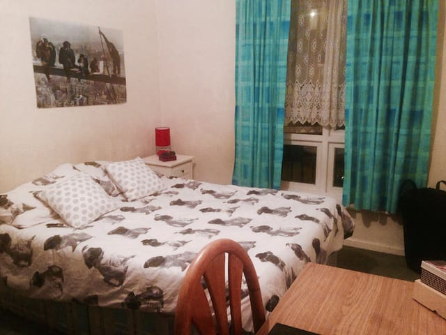 Doble Room in London (zone2)