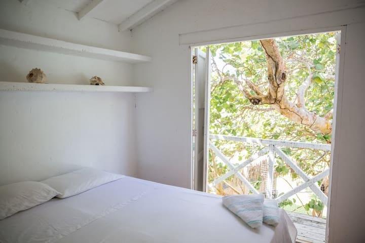 Casa Coral EcoHotel - Habitación Doble 202