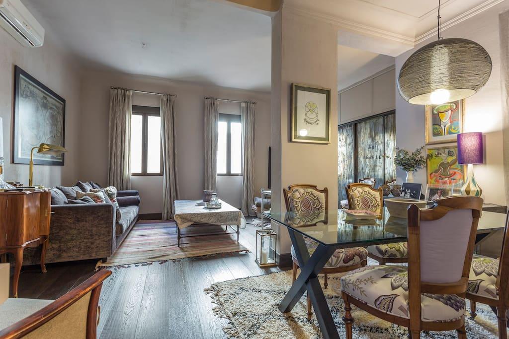 Apartamento ideal barrio salamanca apartamentos en alquiler en madrid comunidad de madrid espa a - Apartamentos alquiler madrid baratos ...