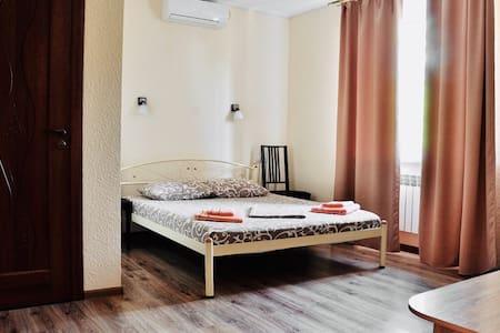 Уютные апартаменты в Azov Riviera