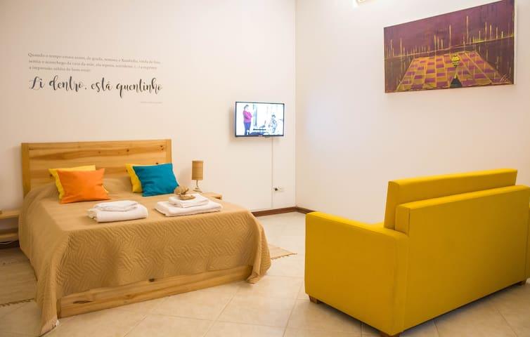 Amwilla Guesthouse - Apartamento Xandinha