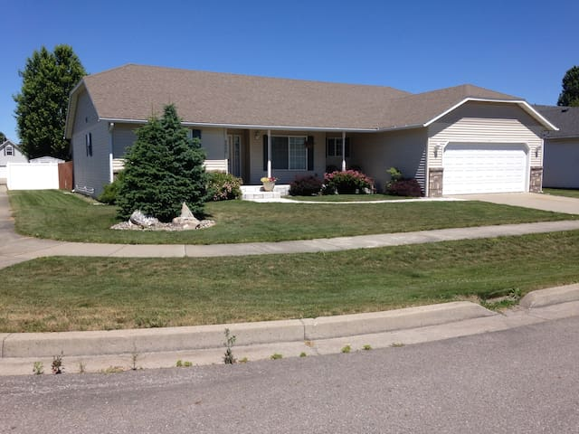 New listing Entire Home with all new upgrades
