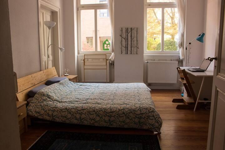 Family Home in Central Heidelberg - Heidelberg - Apartment