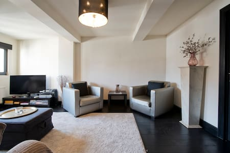 High class Romantic Apartment- City Centre - Anvers - Appartement