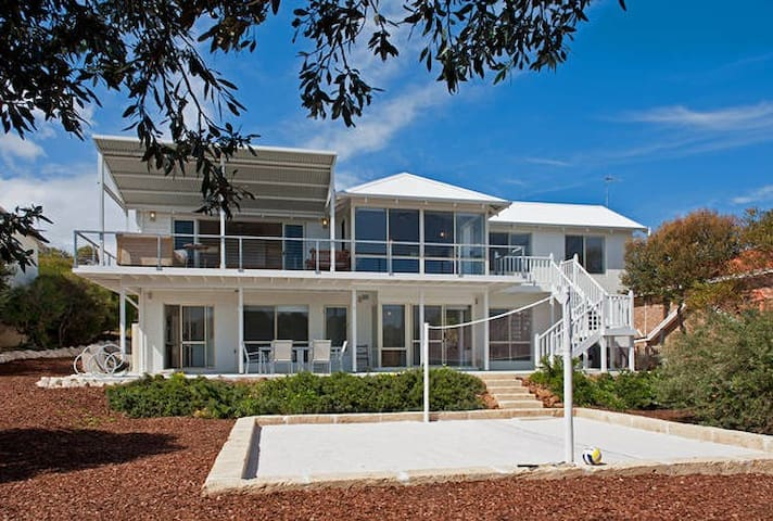 Oceanview Beach House - Gracetown - Hus