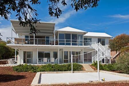 Oceanview Beach House - Gracetown - Ház