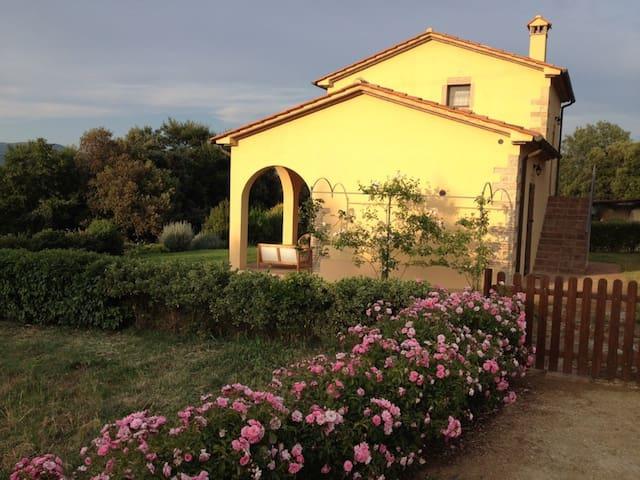 Agriturismo Il Donzellino - The RosesHouse