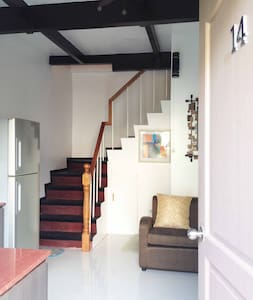 Fully Furnished Small Apartment in Banilad Mandaue - Mandaue City - Wohnung