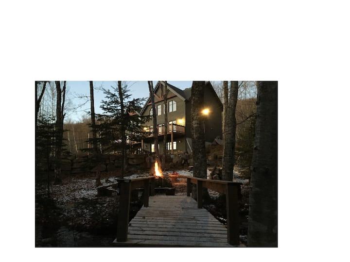 Montagne & Lac Domaine l'escapade
