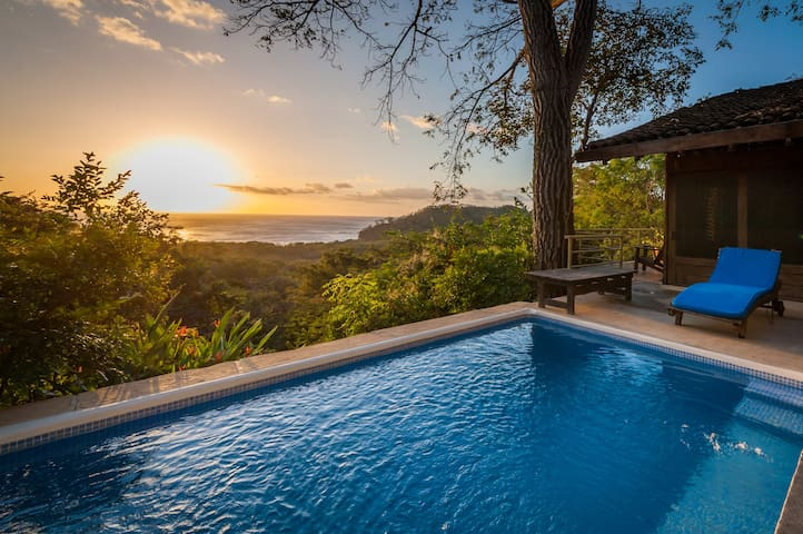 Casa La Serena-  Serenity is here - San Juan Del Sur - Haus