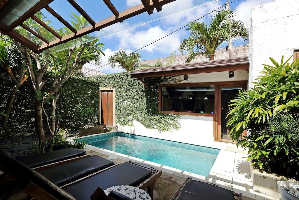 Swimming pool 1.