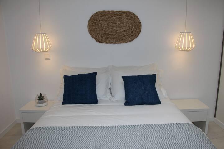 Villa Maça House - Private Room