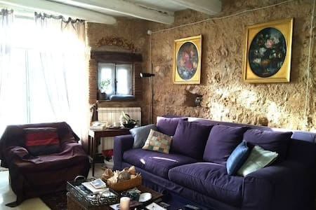 Maison de Charme a Montasola in Sabina