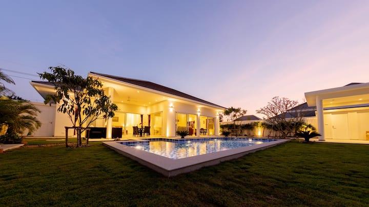 Villa Jasmin - Hua Hin