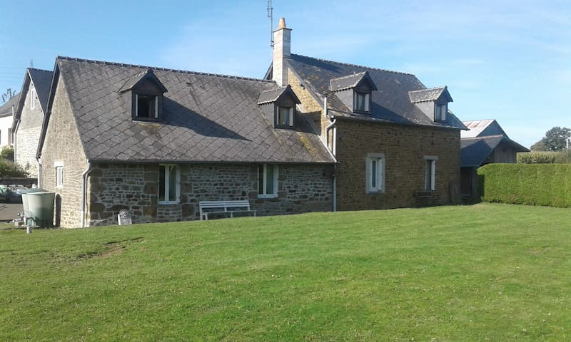 La Petite Grange at Last Grande GENNERIE