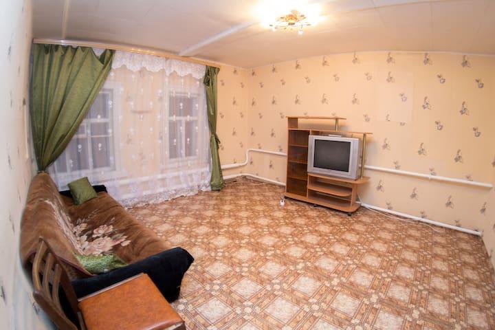 Уютная квартира в частном доме - Владимир - Квартира