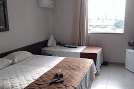 Hotel Curvelo Palace