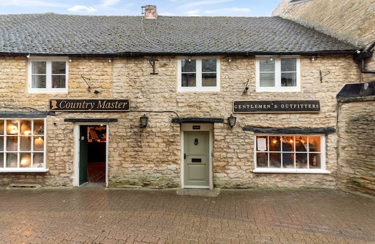 The Apartment, Stow-on-the-Wold