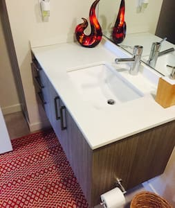 Private Room/bath in 2bedroom apt - San Mateo - Apartment