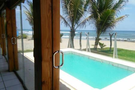 Desconexión en Punta Sal - Punta Sal - บ้าน