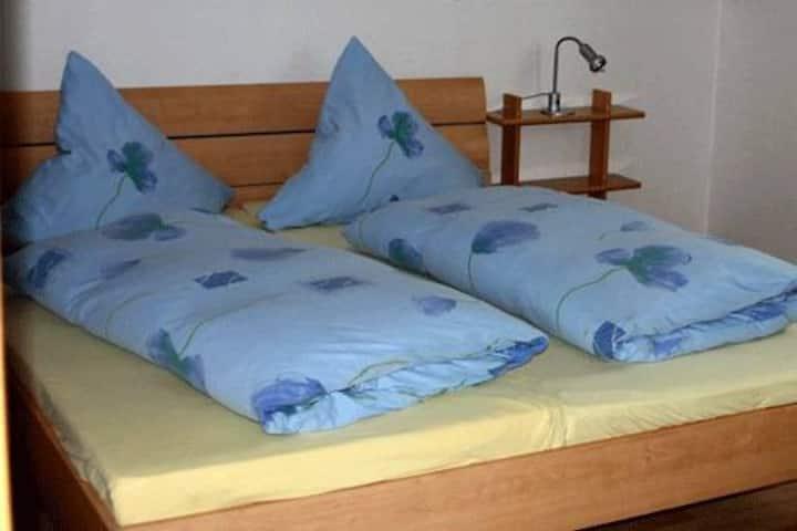 Haus Eichhölzle, (Münsingen), Fewo Eichhölzle 2, 90qm, 2 Schlafzimmer
