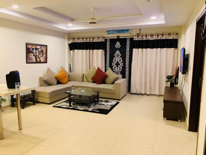 1 bed apartment bahria town rawalpindi / Islamabad