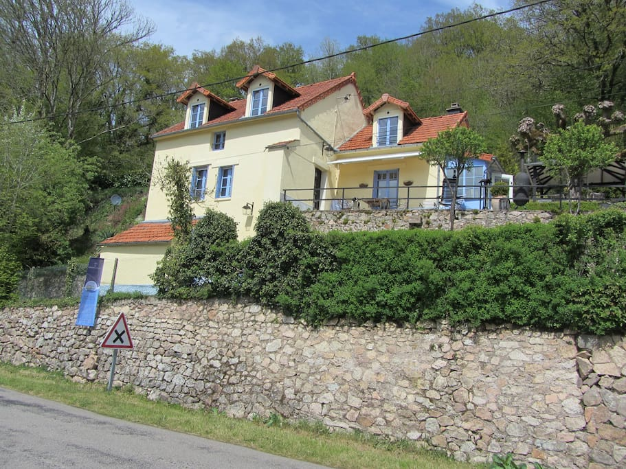 Bed Breakfast Au Bord Du Lac