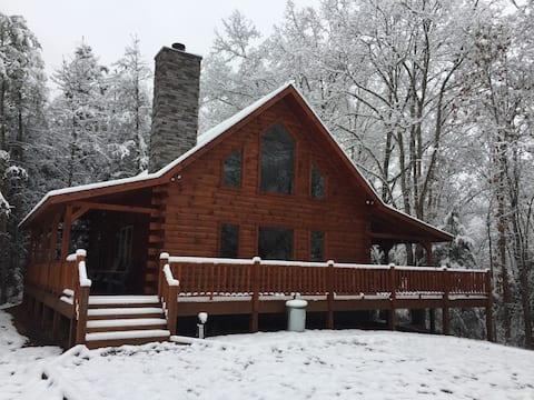 Cedar Ridge Lodge
