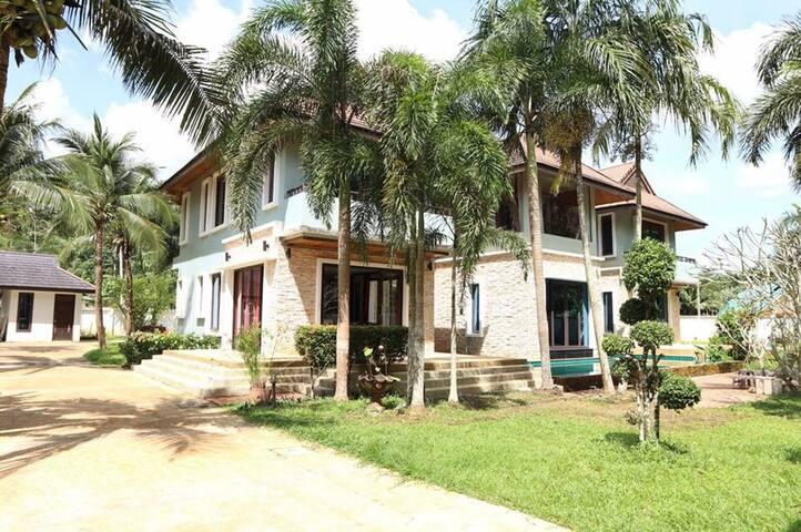Mountain Villa Aonang Krabi - Ao Nang - Villa