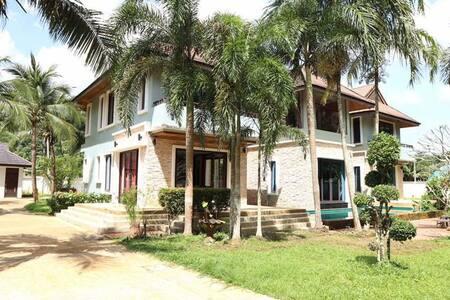 Mountain Villa Aonang Krabi - Ao Nang - 别墅