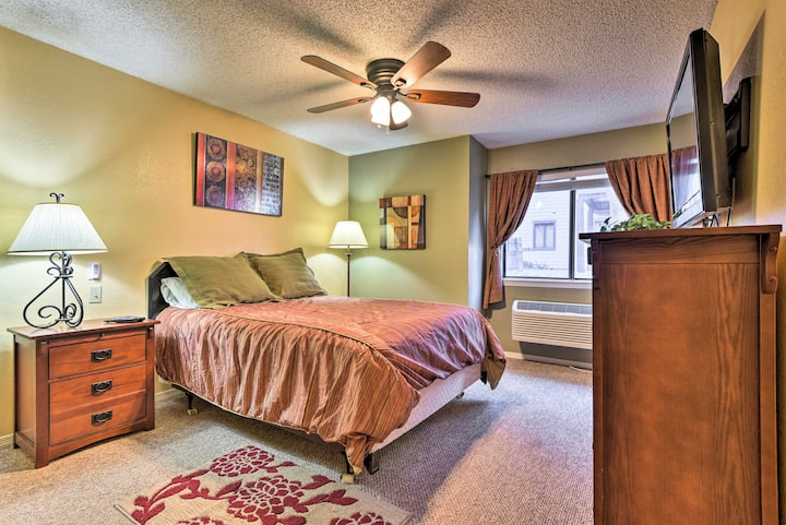 Greenwood Village Studio w/Pool&Gym Access in DTC!