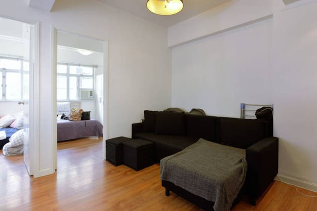 Room For Rent In Wan Chai Hong Kong