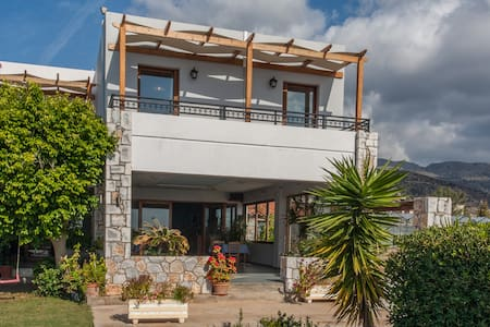 Iris apartments - Family apartment - Palaiochora