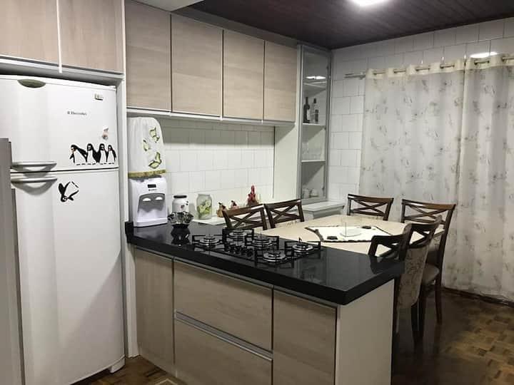Sua casa na Serra Catarinense
