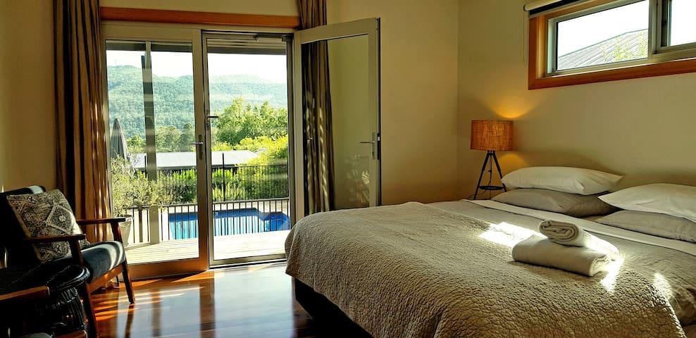 Leader Reef Luxury Accommodation