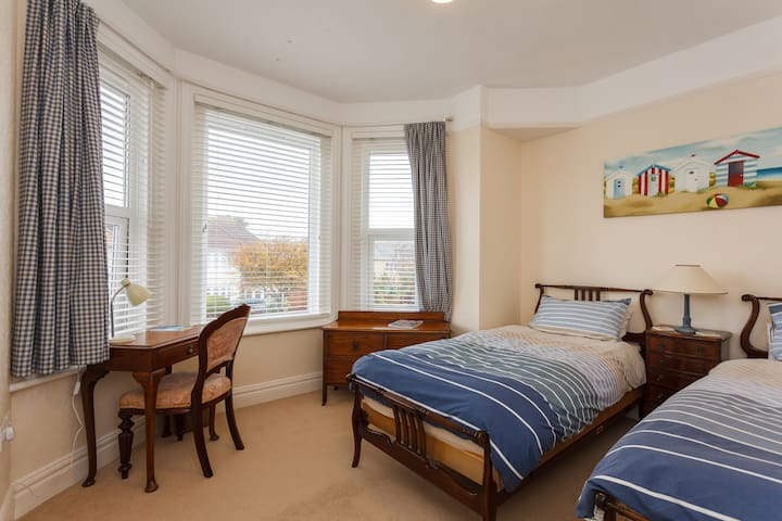 Room To Rent Near Bournemouth Airport