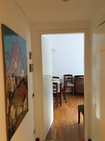Casa Sinigaglia - Two steps from the lake