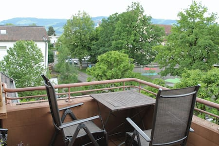 Idyllische Stadtnähe - Rapperswil-Jona - 公寓