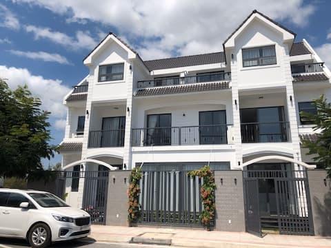 Long Beach House Bai Dai Cam Ranh