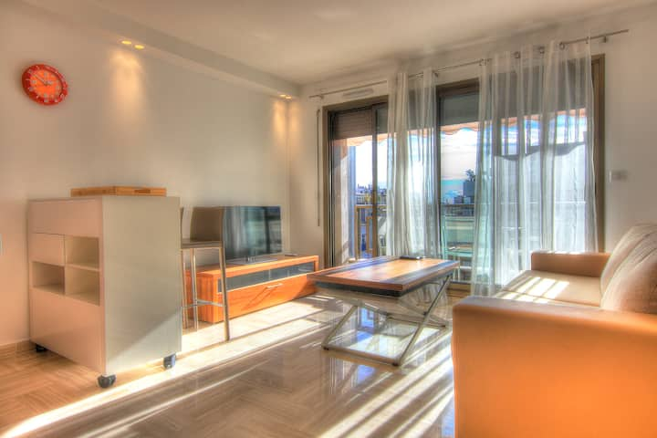 Premium 1 bedroom  - Gray d'Albion Croisette -5M69