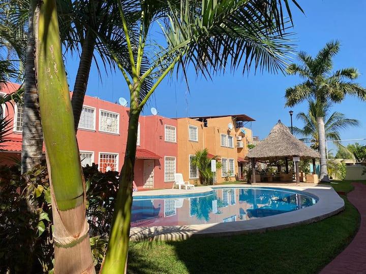CasaGaviotas 12 - Acapulco Diamante