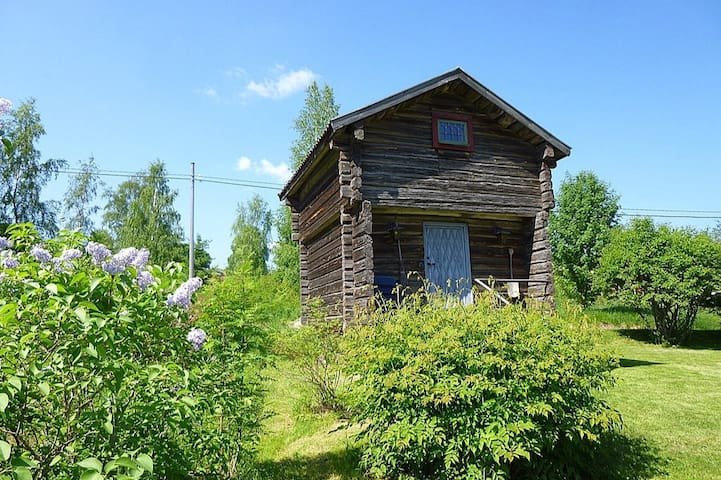 The Fors Trail: Beautiful countryside and historical villages
