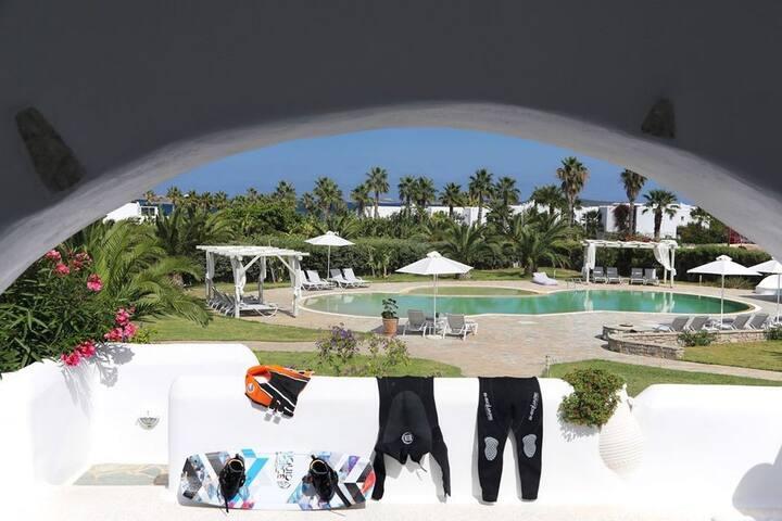 Superior Sea View Villa