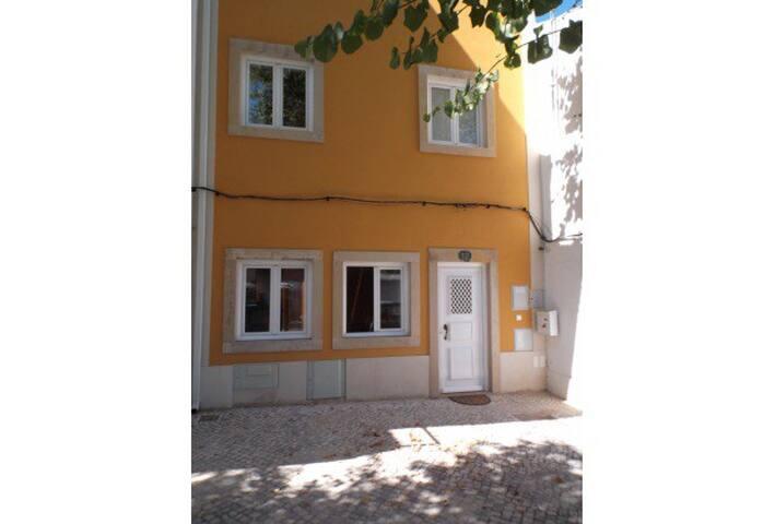 Maison de Vacances  à Tomar - Tomar - Szeregowiec